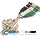 Medallas militares.