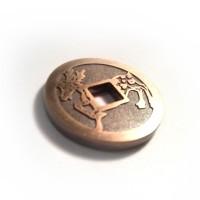 Fabricantes de monedas personalizadas.