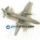 pin avion grande