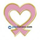 pin corazon cancer