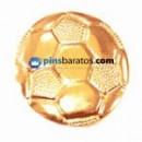 mundo futbol pin