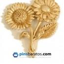 pins flor