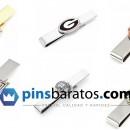 Pisa corbatas personalizados