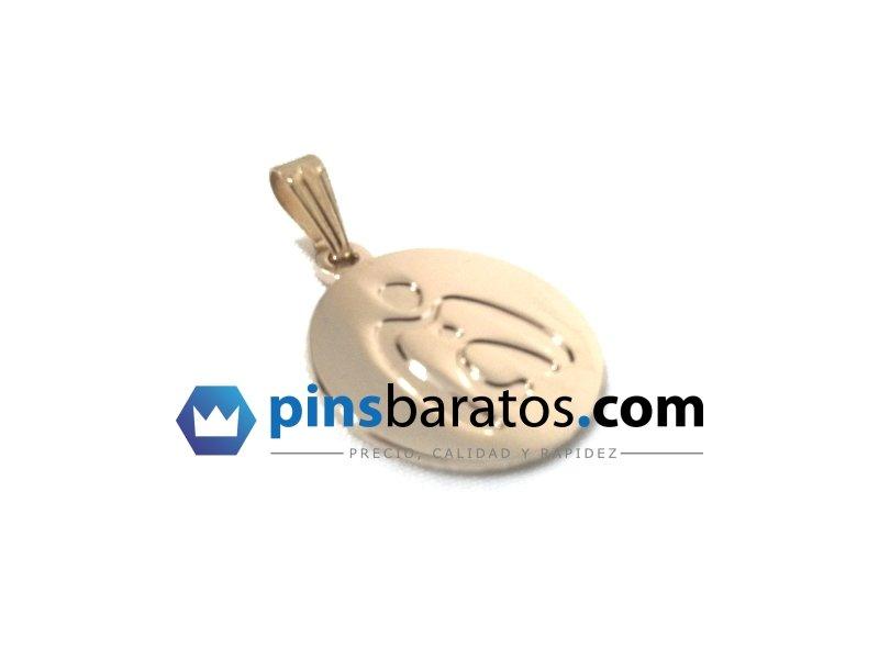 074ab95ec7c6 Medallas Metalicas Personalizadas - Envíos Gratis en 24hs en España ...