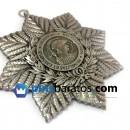 Medallas personalizadas militares