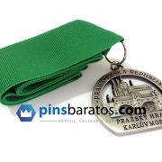 medalla republica