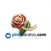 pin rosa