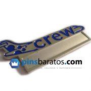 pin crew