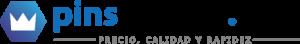 logo pinsbaratos