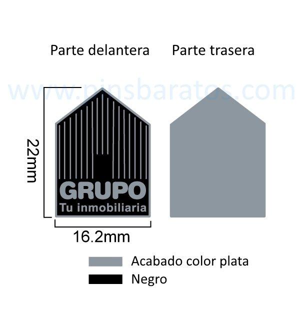 pines-plateados-esmalte-negro