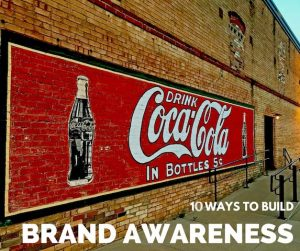 maneras de ganar reconocimiento de marca